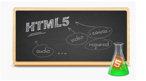 HTML5成为网站移动化的首选