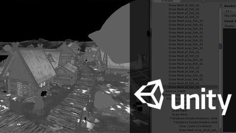 unity3D开发中关于图形优化的攻略