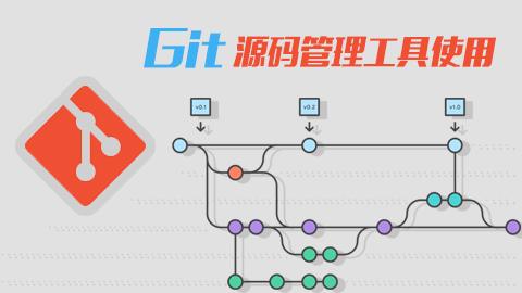 Git源码管理工具使用