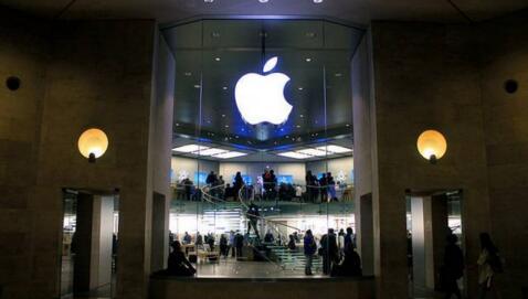 苹果加大打击恶意游戏开发APP刷榜力度