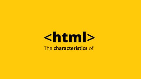 HTML5全栈开发的新特点