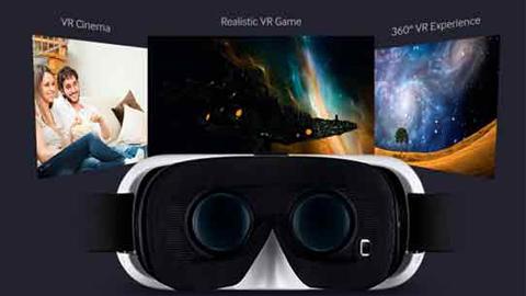 虚拟现实的发展需要时间