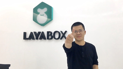 Layabox又有新突破!HTML5游戏开发再进一步