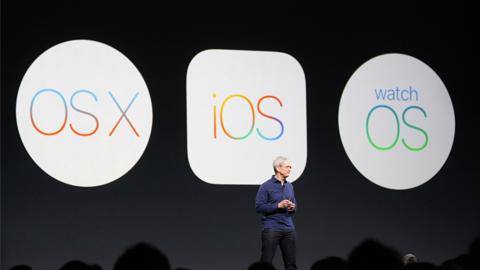 明晚的苹果WWDC不只是升级iOS