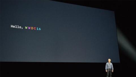 苹果推iOS 10等四大系统 无硬件信息