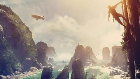 希望开发者尽快启动虚拟现实大制作游戏项目