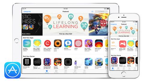 iOS游戏上架AppStore可快审