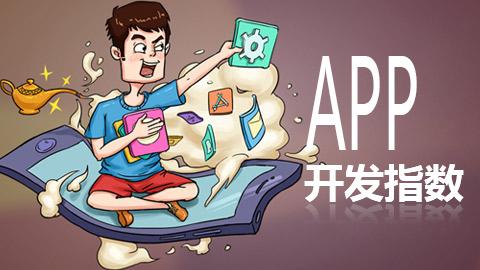 App全球游戏开发指数
