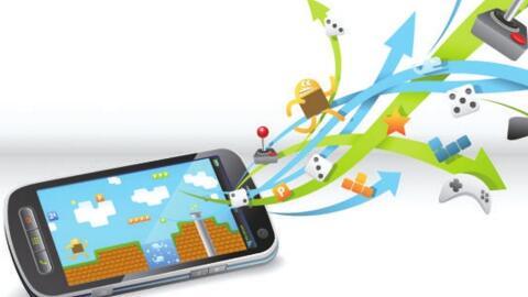 手机游戏开发推广的捷径