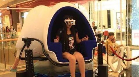 中国虚拟现实市场升温 2020年或达85亿美元规模