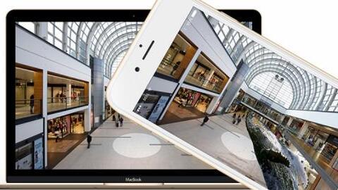 2024年虚拟现实市场规模将达千亿美元