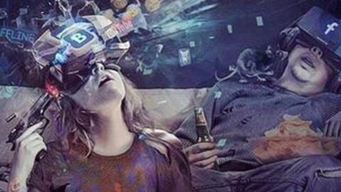 Unity3d游戏开发虚拟现实化将成趋势
