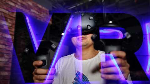 麦当劳可口可乐也要进军VR虚拟现实了!