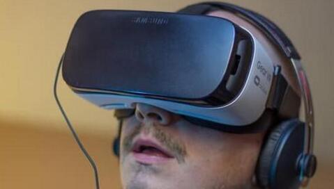 超九成未体验虚拟现实受访者对其持正面评价
