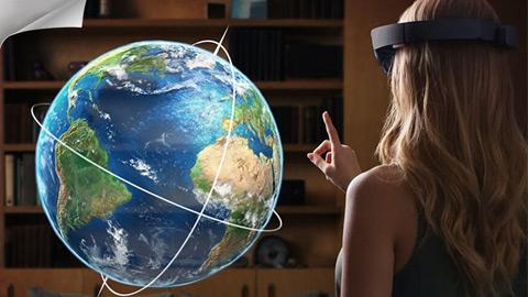 带你领略VR虚拟现实开发设备的魅力
