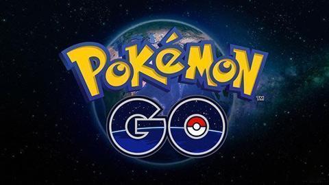 任天堂手机游戏开发产品《Pokémon GO》正式上线