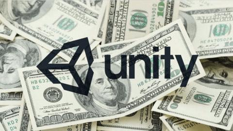 游戏开发初创企业Unity融资12亿元 估值超100亿元