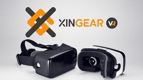 谷歌秘密研发虚拟现实头戴式设备