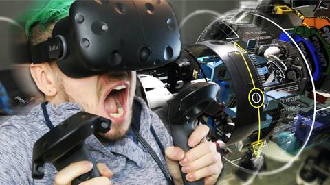 HTC将公开旗下虚拟现实关键技术 学费要19000