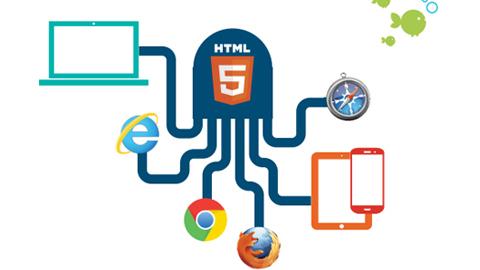 都说H5好,那么HTML5培训的优势在哪你知道吗?