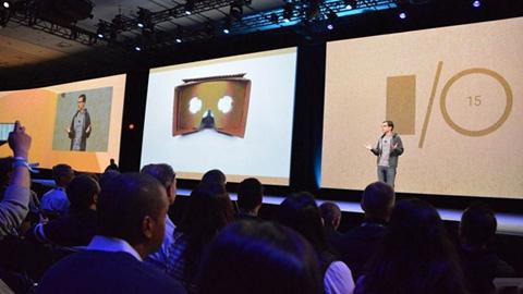 你是否了解虚拟现实中的CardBoard?