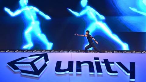 Unity3d培训就业前景如何?