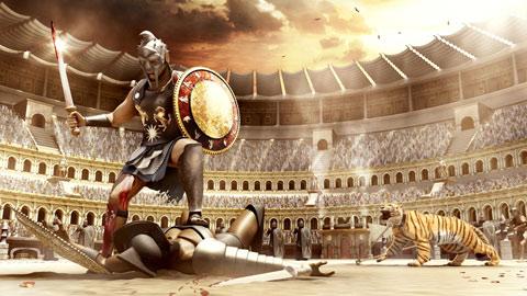 作为第九艺术 游戏开发也可以是文化的传承者