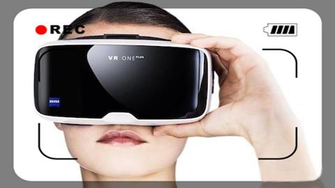 VR新用途,你都知道吗?