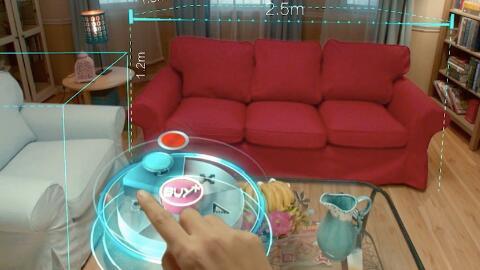 VR购物,不可错过的购物新方式