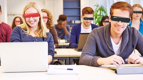 VR教育会发展成怎样的未来?