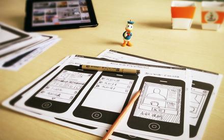 UI设计师的前景怎么样?能拿多少工资?
