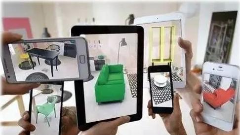 "3D建模技术正成为中国房屋市场看房""利器"""