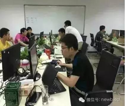 期待已久的菜鸟在线-广州中心,不一样的风采!