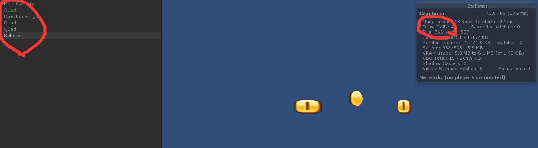 Unity3d游戏开发教程:批处理